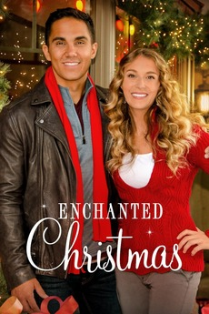Enchanted Christmas Cast.Enchanted Christmas 2017 Directed By Terry Cunningham