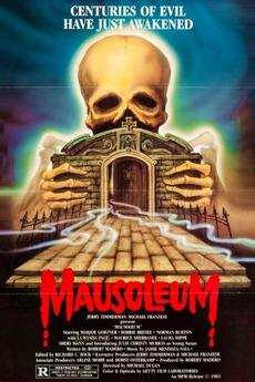 Risultati immagini per mausoleum film