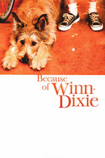 Because of Winn-Dixie