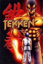 TEKKEN: The Motion Picture