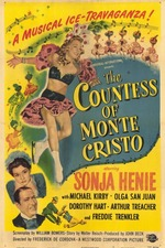 The Countess of Monte Cristo