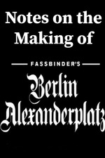 Notes on the Making of Berlin Alexanderplatz