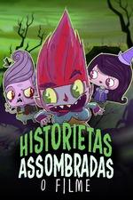 Haunted Storiettes: The Movie