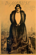 Dr. Mabuse, the Gambler - Part 1: The Great Gambler - An Image of the Time