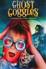 Ghost Goggles