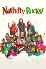 Nativity Rocks! This Ain't No Silent Night