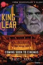 King Lear: Shakespeare's Globe Theatre