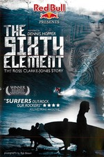 The Sixth Element: The Ross Clarke-Jones Story