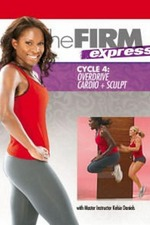 The FIRM Express: Cycle 4 - Cardio + Sculpt