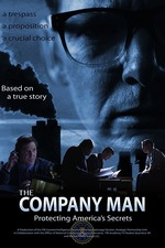 The Company Man: Protecting America's Secrets