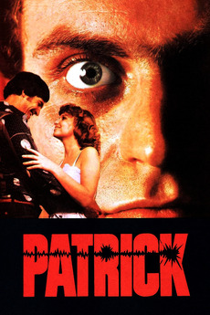 Patrick (1978) directed by Richard Franklin • Reviews, film + cast •  Letterboxd