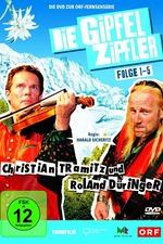 Die Gipfelzipfler - Folge 1-5