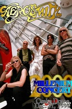 Aerosmith - Millennium Concert in Osaka