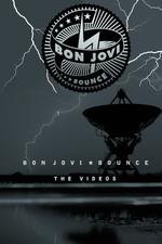 Bon Jovi - Bounce (The Videos)