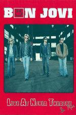 Bon Jovi - Live at Nokia Theatre