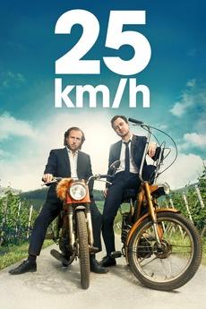 25 kmh