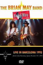 Brian May - Live in Barcelona 1993