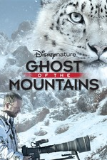 Ghost of the Mountains