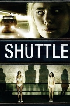 Shuttle Endstation Albtraum Film