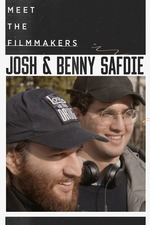 Meet the Filmmakers: Josh and Benny Safdie