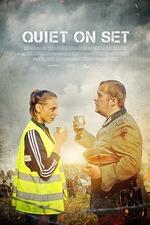 Filmplakat Quiet On Set