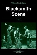 Blacksmith Scene