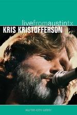 Kris Kristofferson: Live From Austin, TX