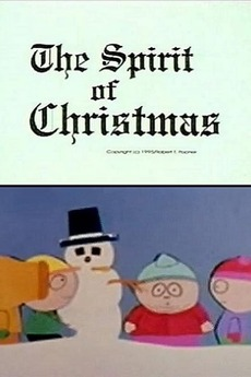 The Spirit Of Christmas Cast.The Spirit Of Christmas 1992 Directed By Trey Parker Matt