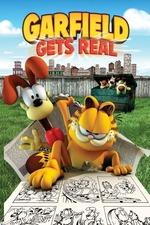 Garfield Gets Real