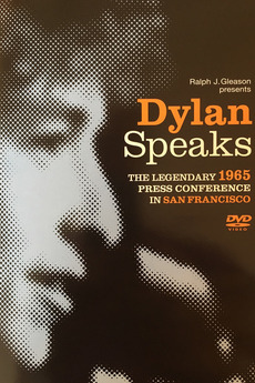 Dylan Speaks 1965