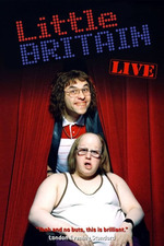 Little Britain Live