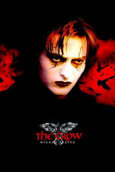 The Crow: Wicked Prayer' review by nathaxnne wilhelmina