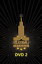 Rammstein - Völkerball Live - DVD2