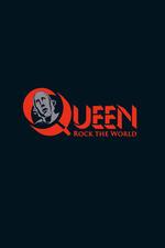 Queen: Rock the World