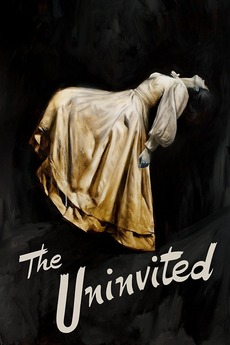 Halloween 2020 Letterbxod The Uninvited (1944) directed by Lewis Allen • Reviews, film + cast