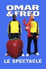 Omar et Fred - Le spectacle