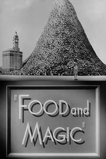 Food and Magic