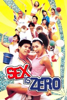 Sex Is Zero (2002) directed by JK Youn • Reviews, film
