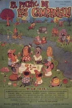 El picnic de los Campanelli (1972) directed by Enrique Carreras ...