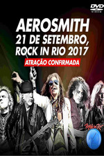 Aerosmith: Rock in Rio 2017