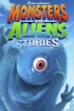 Monsters vs. Aliens Stories