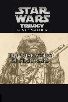 The Characters of Star Wars