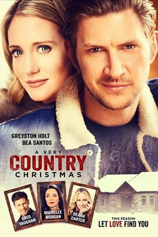a very country christmas - A Country Christmas Cast
