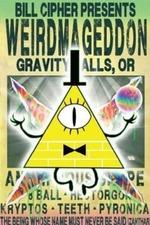 Gravity Falls: Weirdmageddon