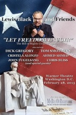 Lewis Black & Friends - A Night to Let Freedom Laugh (Live in Washington D.C.)