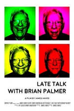 Late Talk with Brian Palmer