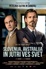 Slovenia, Australia and Tomorrow the World