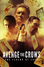 Avenge the Crows