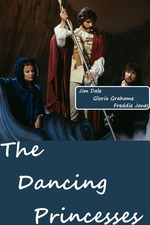 The Dancing Princesses