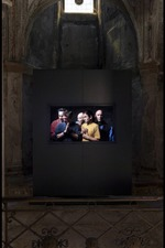 Bill Viola: The Road to St Pauls